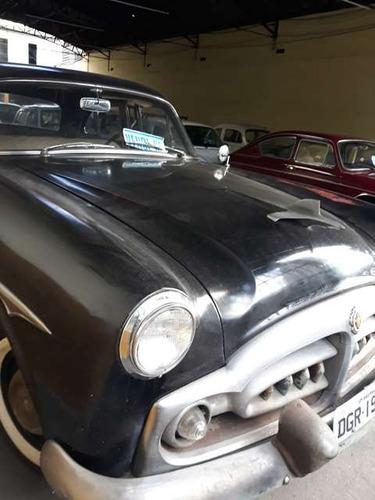 packard 300 ano 1952 thunderbolt