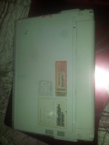 packard bell netbook