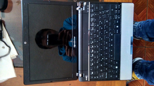packard bell netbook ms2297 en desarme