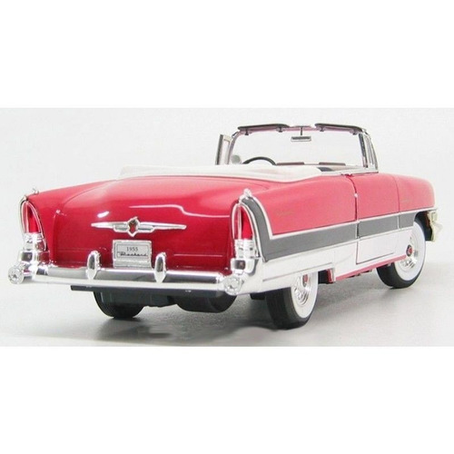 packard caribbean '55  road signature 1:18