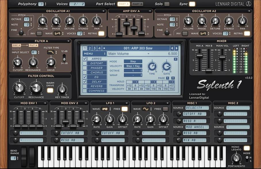 Packs Sintetizadores Nexus Sylenth1 Serum Massive Spire Vst - $ 80 000