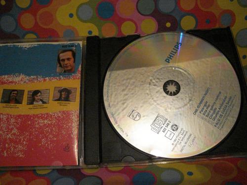 paco de lucia sextet cd live...one summer night edc.84 germa