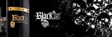 paco rabanne black xs l'aphrodisiaque edt 100ml