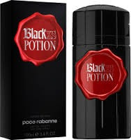 paco rabanne black xs potion edt 100ml-nuevo-oferta