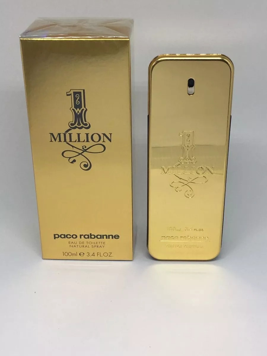226d9fa8e Paco Rabanne One 1 Million 100ml