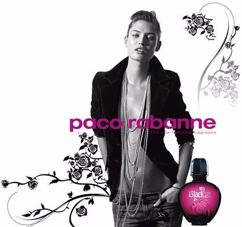 paco rabanne perfume feminino