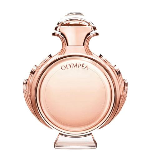 paco rabanne perfume olympea, 80 ml - barulu