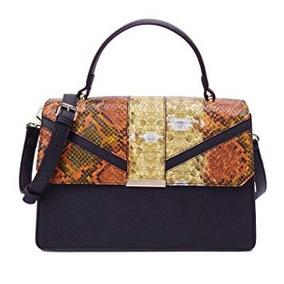 85a796ed3bcf Paco Tora Crossbody Bags For Women Pu Leather Handbags Snak