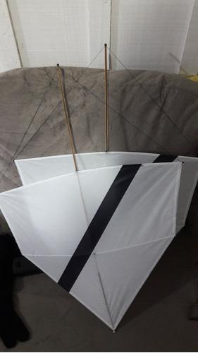 pacote 5 gt e 5 carrapeta 60cm corte recorte