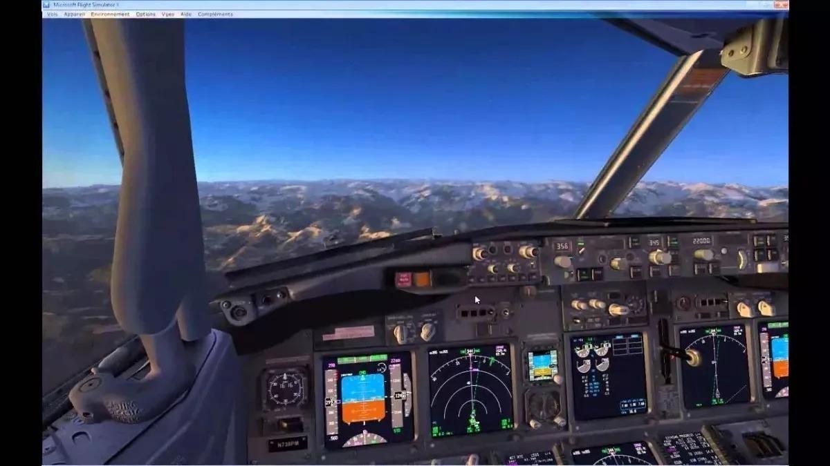 Pacote Aeronaves A Jato 737ngx Pmdg