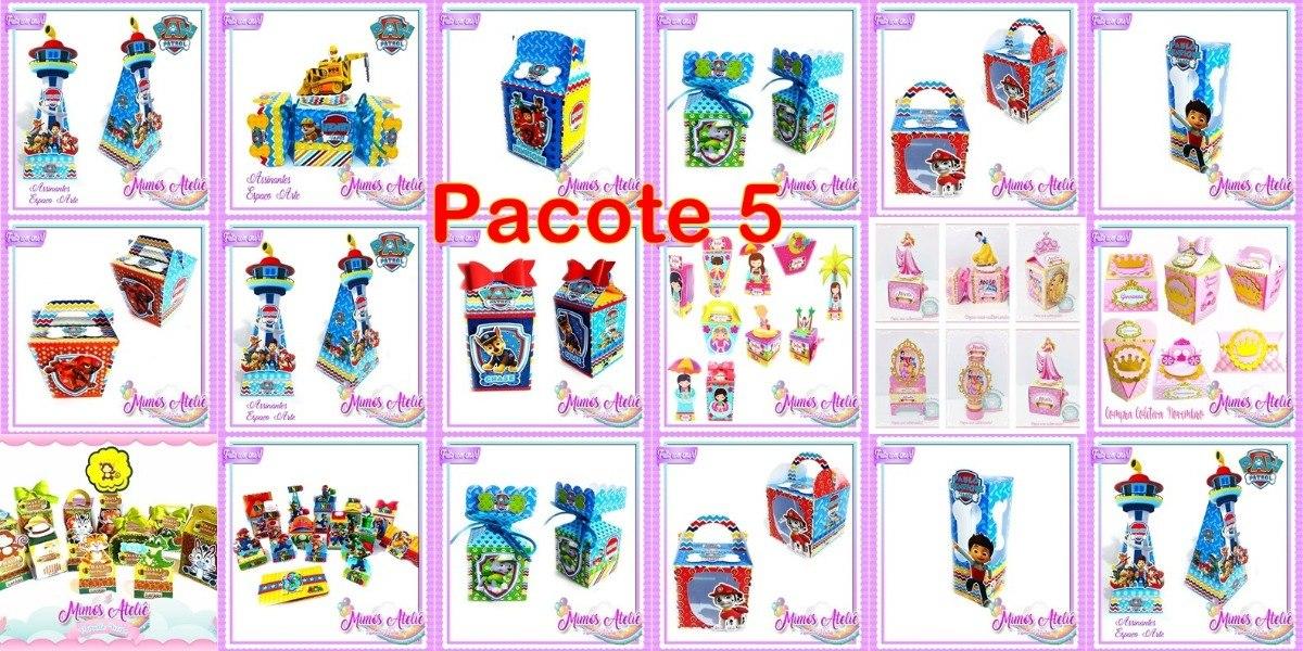 Pacote Arquivos Silhouette Promoção - R  7,50 em Mercado Livre 9f3a91c09d