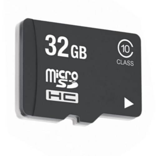 pacote com 3 cartão micro sd 32gb classe 10
