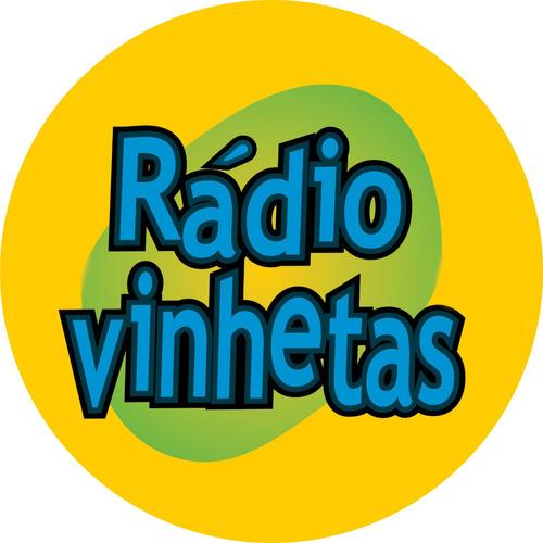 pacote de 15 vinhetas cantadas (gospel) timbu radiovinhtetas