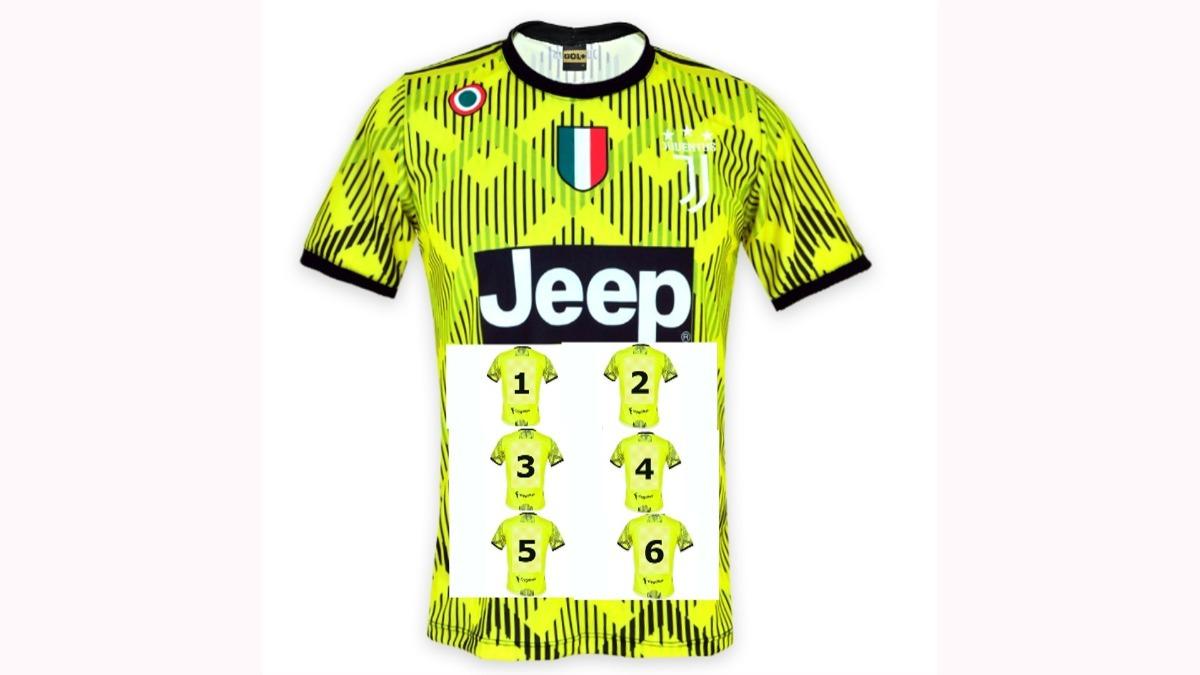 ddd2043782 Pacote De 21 Camisas C/ Num. Mundialpresentesfutebol - R$ 582,00 em ...