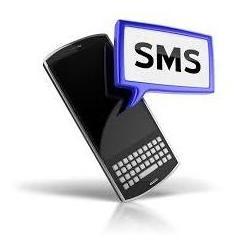 pacote de 600 sms para configurar rastreador