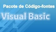 pacote de codigo fonte com 29 códigos-fonte em visual basic