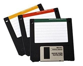 pacote de disquetes de instalação do ms-dos 6.22 -