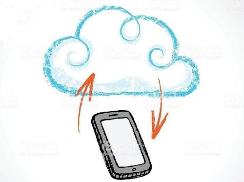 pacote de sete dias para plataforma de celular na nuvem!
