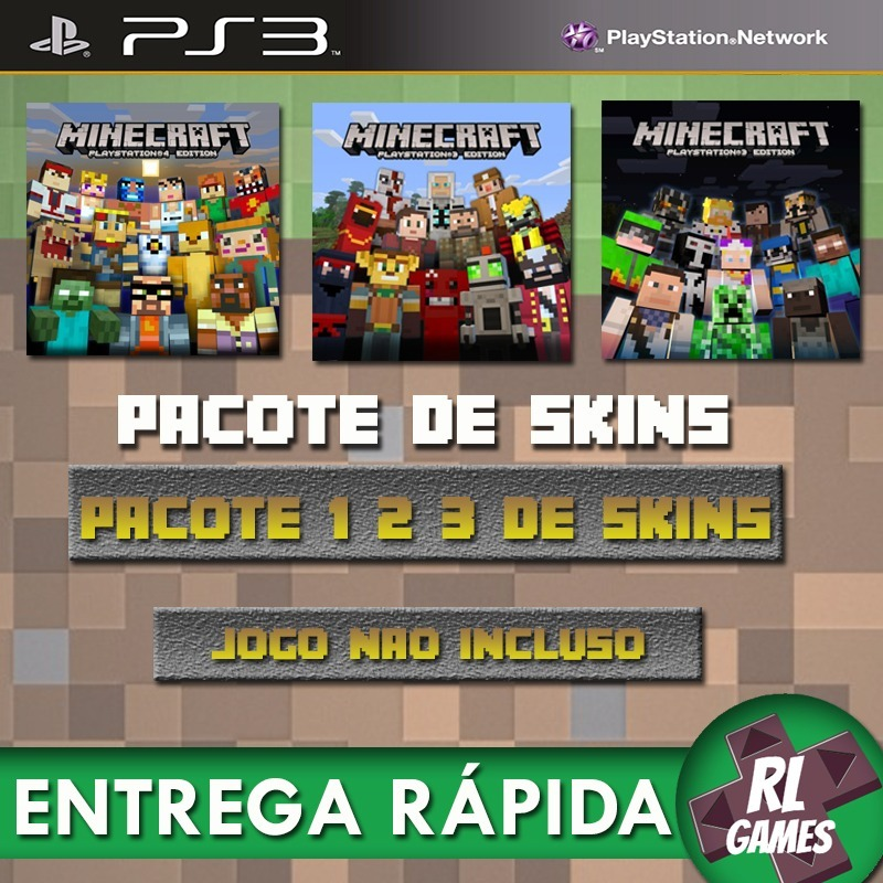 skins for minecraft ps3