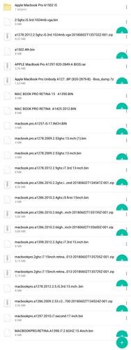 pacote esquemas  arquivos bios e diagramas notebook + 10 gb