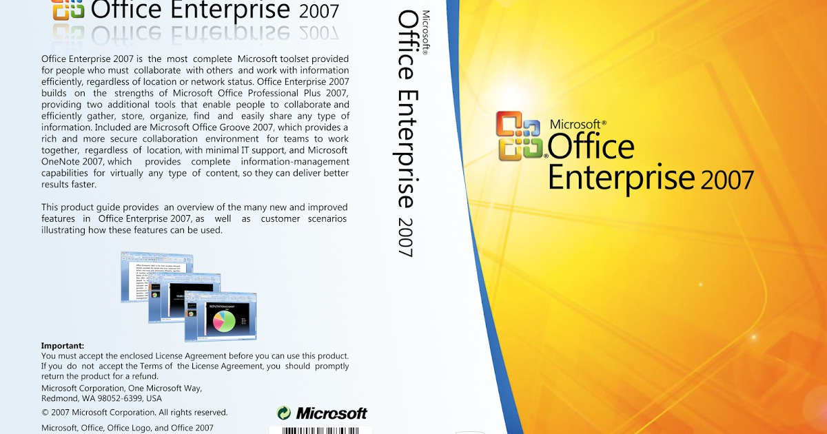 pacote office 2007 completo gratis