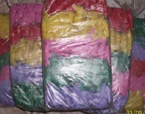 pacote rabiola p/ pipa 50 unidades
