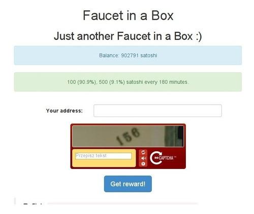 pacote scripts faucet php c/ 9 scripts