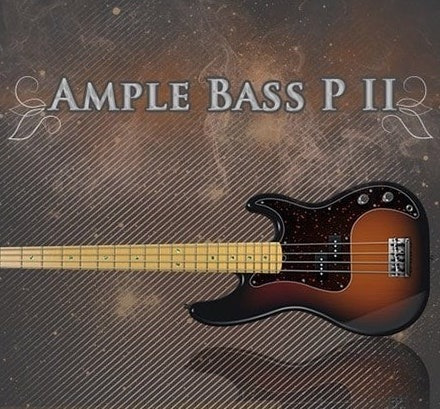 ample sound agf2