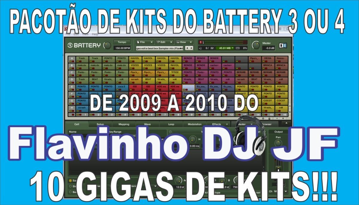 HOP BATTERY BAIXAR HIP DE PONTOS PARA 3