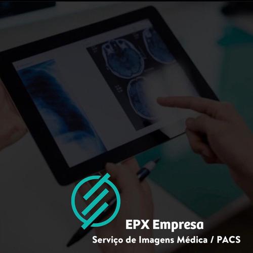 pacs / serviço de imagem radiológica