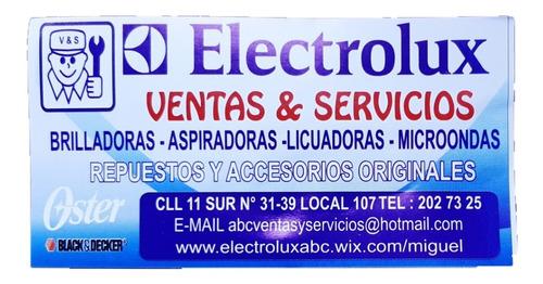 pad brilladora industrial 20  electrolux