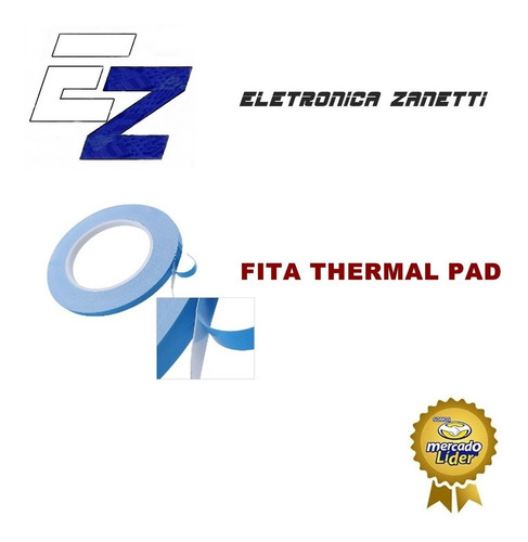 pad com thermal