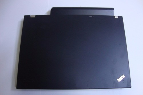 pad core duo notebook think