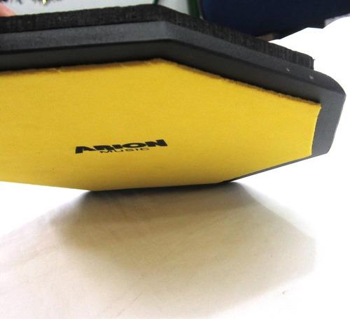 pad de  entreno bateria redoblante incluye baquetas