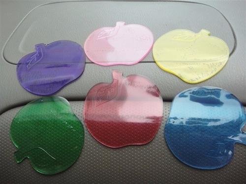 pad de gel de silicona antideslizante - adherente