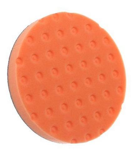 pad de pulido esponja naranja corte lake country ccs 5