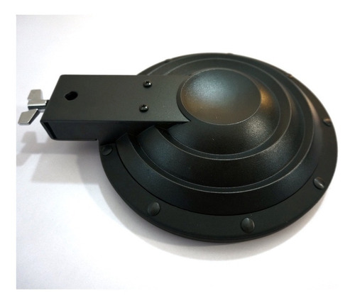 pad medeli p508 aros dual zone para bateria electronica