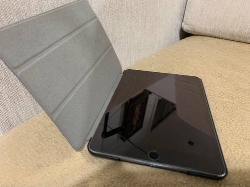 pad mini 4 só wifi 128 giga, garantia até ago/19