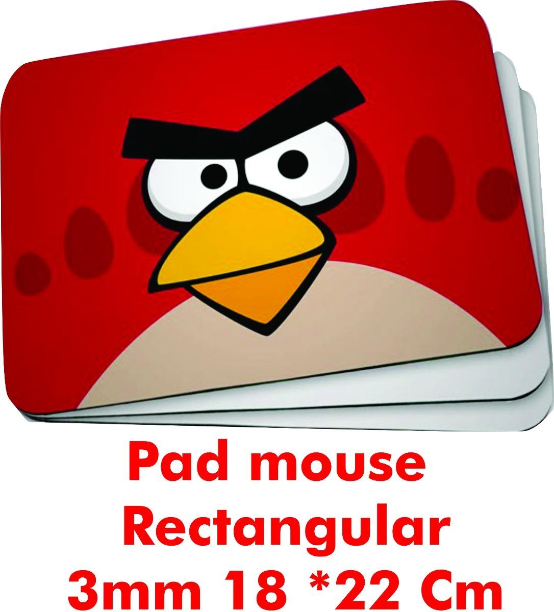 6f3efde22 Pad Mouse Cuadrado Personalizado Excelente Calidad -   10.000 en ...