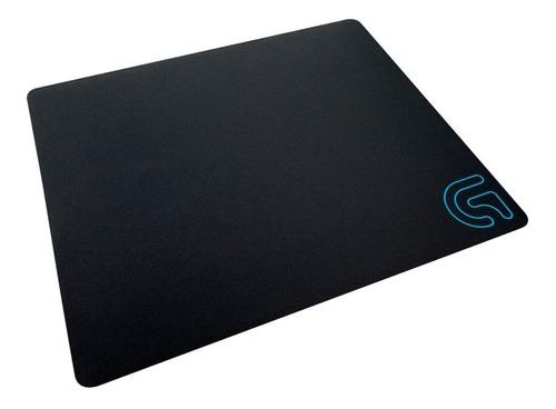 pad mouse gamer logitech g240, superficie de tela, 340x280mm