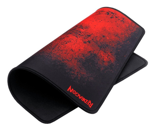 pad mouse gamer redragon p016 pisces, tipo speed, 330x260mm
