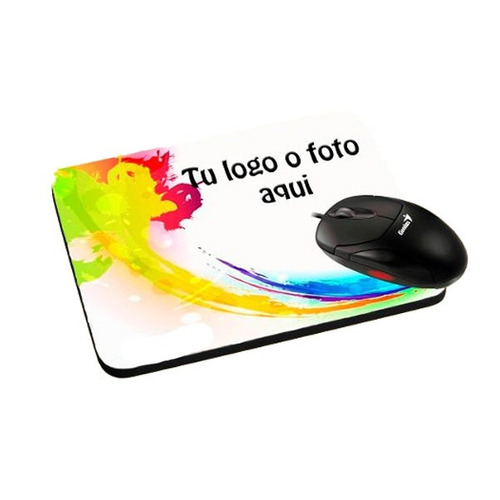 pad mouse personalizados - pad mouse publicitarios