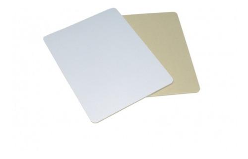 pad mouse rectangular sublimacion