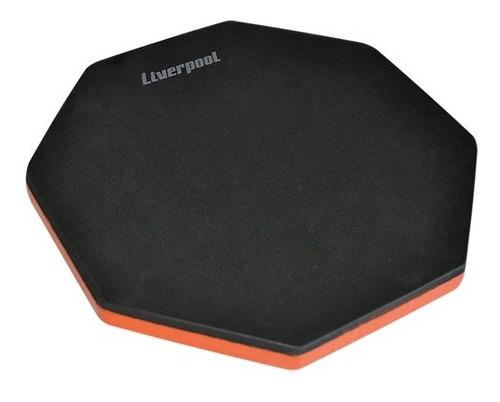 pad para estudo praticável 12'' liverpool pad 12eva