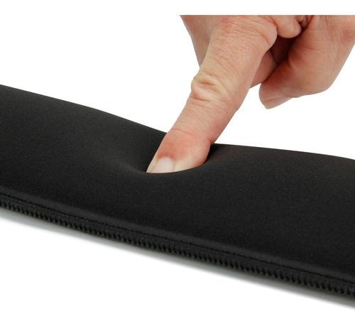 pad para teclado o apoya muñeca keyboard pad gel ®
