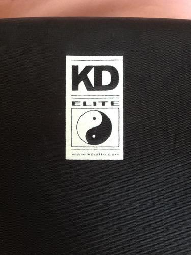 pad protector/entrenamiento para karate kd elite