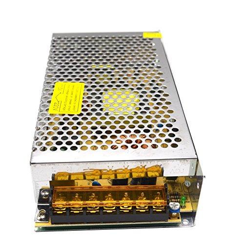 padarsey 110220 v para dc12 v 10 a 120 w interruptor fuente