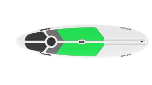 paddle ahala. origen usa , liviano protección uv