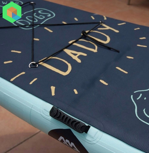 paddle board inflable aqua marina super trip exclusivo