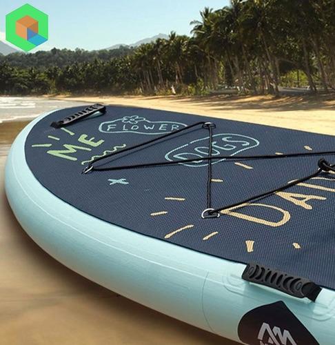 paddle board inflable aqua marina super trip exclusivo